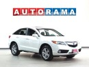 Used 2013 Acura RDX TECH PKG NAVIGATION LEATHER SUNROOF AWD BACK UP CA for sale in North York, ON