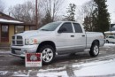 Used 2005 Dodge Ram 1500 ST for sale in Glencoe, ON
