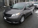 Used 2012 Toyota Sienna CE, PWR SLIDING DOORS, BLUETOOTH for sale in Surrey, BC