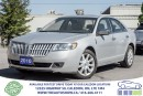 Used 2010 Lincoln MKZ | ONE OWNER for sale in Caledon, ON
