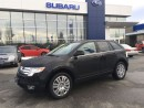 Used 2009 Ford Edge Limited AWD - 106, 000 Kms for sale in Port Coquitlam, BC