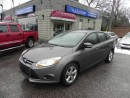 Used 2013 Ford Focus SE for sale in Windsor, ON