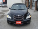 Used 2005 Chrysler PT Cruiser GT for sale in Scarborough, ON