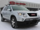 Used 2012 GMC Acadia SLT for sale in Edmonton, AB