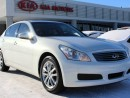 Used 2009 Infiniti G37 X Base for sale in Edmonton, AB