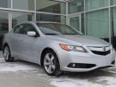 Used 2013 Acura ILX LEATHER/HEATED SEATS/NAVIGATION/BACK UP MONITOR for sale in Edmonton, AB