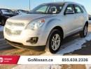 Used 2015 Chevrolet Equinox LS for sale in Edmonton, AB