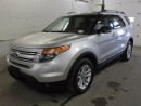 Used 2011 Ford Explorer XLT for sale in Edmonton, AB
