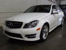 Used 2014 Mercedes-Benz C-Class C300 4MATIC All Wheel Drive - Leather Seats - Sunroof - Heated Front Seats for sale in Edmonton, AB