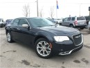 Used 2016 Chrysler 300C PLATINUM**AWD**PANORAMIC SUNROOF**LEATHER** for sale in Mississauga, ON