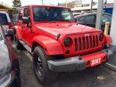 Used 2007 Jeep Wrangler 4 DR-CUSTOM RIMS-CERTIFIED-EASY LOAN APPROVALS for sale in York, ON