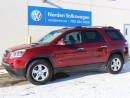 Used 2010 GMC Acadia SLE for sale in Edmonton, AB