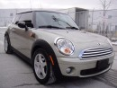 Used 2007 MINI Cooper VERY CLEAN LOADED PANO ROOF LEATHER for sale in North York, ON