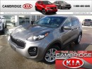 Used 2017 Kia Sportage LX AWD KIA CERTIFIED PRE OWNED for sale in Cambridge, ON