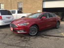 Used 2017 Ford Fusion SE for sale in Kitchener, ON