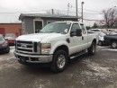 Used 2008 Ford F-250 XLT for sale in Brampton, ON