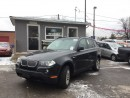 Used 2008 BMW X3 3.0I for sale in Brampton, ON