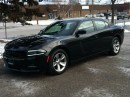 Used 2015 Dodge Charger SXT - FACTORY WARRANTY|ALLOYS|PHONE|FOGS for sale in Scarborough, ON