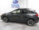 Used 2016 Subaru XV Crosstrek 2.0i w/Sport Pkg for sale in Dartmouth, NS
