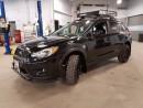 Used 2014 Subaru XV Crosstrek 2.0i w/LP Adventure Package for sale in Dieppe, NB