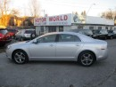 Used 2011 Chevrolet Malibu LT for sale in Scarborough, ON