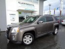 Used 2012 GMC Terrain SLE-2, Leather, Heated Seats, Reverse Camera for sale in Langley, BC