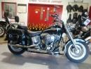 Used 2003 Harley-Davidson FAT BOY FLSTFI  Fat Boy ANNIVERSARY for sale in Blenheim, ON