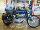 Used 2000 Harley-Davidson Sportster 883 XL 883 Sportster for sale in Blenheim, ON