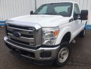 Used 2015 Ford F-250 Single Cab Long Box 4x4 for sale in Kitchener, ON