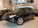 Used 2010 Lexus RX 350 JTJBK1BA1A2005497 for sale in York, ON