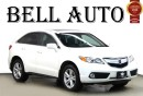 Used 2014 Acura RDX TECH NAVIGATION BACK UP CAMERA for sale in North York, ON