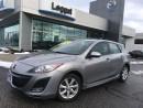 Used 2010 Mazda MAZDA3 GS for sale in Burlington, ON