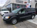 Used 2015 Chrysler Town & Country Limited..WOW  3000ks for sale in Burlington, ON