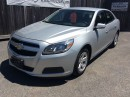 Used 2013 Chevrolet Malibu LS for sale in Stittsville, ON