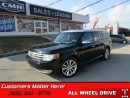 Used 2011 Ford Flex Limited   AWD, LEATHER, SUNROOF, POWER HEATED SEATS! for sale in St Catharines, ON