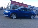 Used 2015 Chrysler 200 Push to Start, Power Windows, Power Locks!! for sale in Surrey, BC
