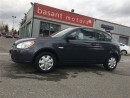 Used 2011 Hyundai Accent Manual!! Low KMs, Fuel Efficient! for sale in Surrey, BC