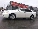 Used 2008 Lexus ES 350 Nav, Backup Camera, Heated Seats, Leather!! for sale in Surrey, BC