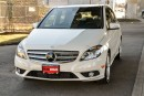 Used 2014 Mercedes-Benz B-Class B250 - Coquitlam Location 604-298-6161 for sale in Langley, BC