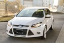 Used 2014 Ford Focus Titanium Loaded  LANGLEY LOCATION for sale in Langley, BC