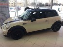 Used 2013 MINI COOPER Baker Street baker street, pwr roof, gorgeous for sale in Collingwood, ON