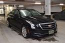 Used 2015 Cadillac ATS 2.0L Turbo LEASE TAKE OVER for sale in Etobicoke, ON
