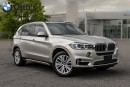 Used 2014 BMW X5 xDrive35d Luxury Line for sale in Ottawa, ON