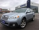 Used 2014 Subaru Outback 3.6R for sale in Richmond Hill, ON