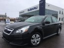 Used 2014 Subaru Legacy 2.5I for sale in Richmond Hill, ON