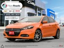 Used 2014 Dodge Dart SXT for sale in Newmarket, ON