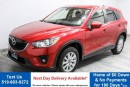 Used 2015 Mazda CX-5 GS SUNROOF! REAR CAMERA! HEATED SEATS! BLIND SPOT! BLUETOOTH! POWER PKG! CRUISE! ALLOYS! for sale in Guelph, ON