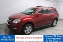 Used 2014 Chevrolet Equinox LT V6! AWD! LEATHER! NAV! SUNROOF! REAR CAMERA! KEYLESS ENTRY! HEATED SEATS! for sale in Guelph, ON