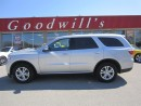 Used 2013 Dodge Durango SXT for sale in Aylmer, ON