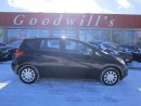 Used 2015 Nissan Versa Note SV! EXCELLENT FUEL ECONOMY! for sale in Aylmer, ON